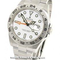 ロレックス (Rolex) Rolex Explorer II LC100