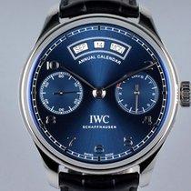 IWC Portugieser Jahreskalender - Ref. IW503502