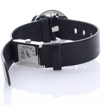 Baume & Mercier Vice Versa Quartz Black Mother of Pearl...