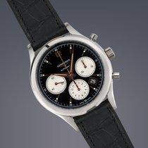 Longines Heritage Column Wheel automatic chronograph watch
