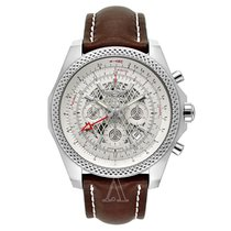 Breitling Men's Bentley B04 GMT Watch