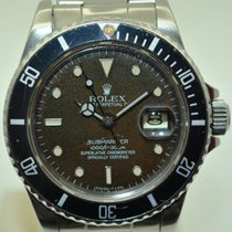 Ρολεξ (Rolex) Submariner Date - Men's - 1983
