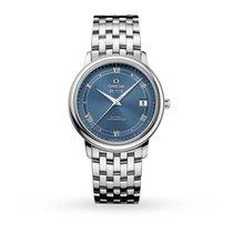 Omega De Ville Prestige Mens Watch 424.10.37.20.03.002