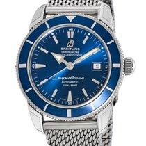 Breitling Superocean Heritage Men's Watch A1732116/C832-154A