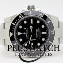 Rolex Submariner No data 114060 2014 Like New 3727
