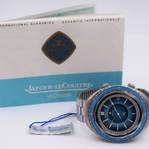 Jaeger-LeCoultre Memovox Polaris II - NOS - New Old Stock