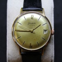 Glashütte Original - Rare Antique men's watch - NO...