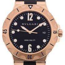 Bulgari Diagono Pro 41 Automatic Date
