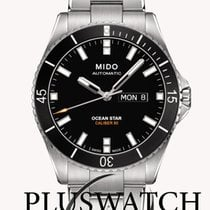 Mido Ocean Star Captain Ref. M0264301105100