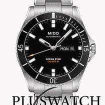 Mido Ocean Star Captain Ref. M0264301105100