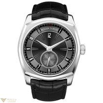 로저드뷔 (Roger Dubuis) La Monegasque Stainless Steel Men's Watch