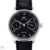 IWC Portugieser Automatic 7 Tage