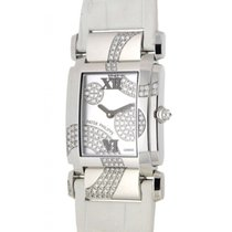 Patek Philippe Twenty-4 4914g-001 White Gold, Leather