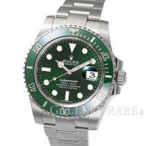 Ρολεξ (Rolex) Submariner Date Hulk Ceramic Bezel Steel 40MM...