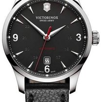 Victorinox Swiss Army Alliance Mechanical Herrenuhr 241668