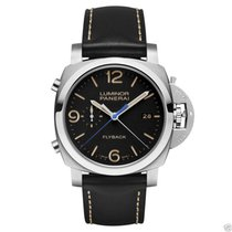 Panerai PAM00524 Luminor 1950 3 Days Chrono Flyback Automatic...