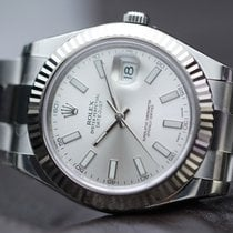 Rolex Datejust II NEW Ref. 116334