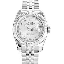 Rolex Watch Datejust Lady 179174