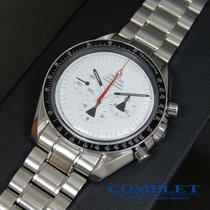 オメガ (Omega) Speedmaster Moonwatch Alaska Project Limited Edition