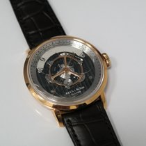 Arnold & Son Limited Edition of 125 Time Pieces Watch