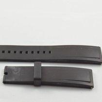 Breitling Kautschuk Armband Band 22mm 22-20 Für Dornschliesse...