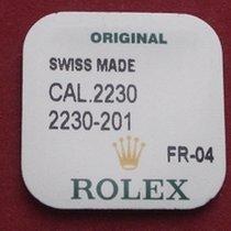 Rolex 2230-201 Aufzugswelle für Kaliber 2230, 2235