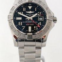 Breitling Avenger II GMT A3239011/BC34