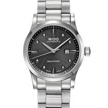 Mido Multifort Lady