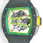 Richard Mille RM61-01 Yohan Blake Unworn,Full Set