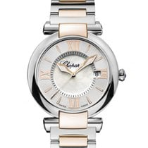 Chopard Imperiale Quartz 36 MM 18K Rose Gold