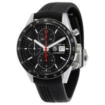 TAG Heuer Men's CV201AK.FT6040 Carrera Watch