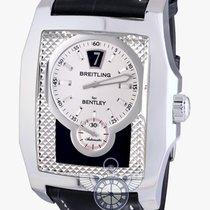 百年靈 (Breitling) Bentley Flying B Jump Hour