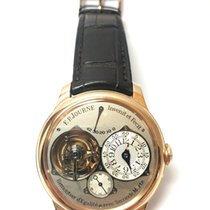 F.P.Journe Souverain Tourbillon