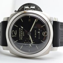 パネライ (Panerai) Luminor Marina 1950 8 days GMT PAM 233 Revision...