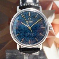 Ωμέγα (Omega) Seamaster DeVille Automatic Wristwatch