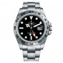Rolex Explorer 42mm Stainless Steel 216570 Mens Watch