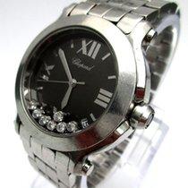 Chopard Happy Sport Diamonds – women's wristwatch