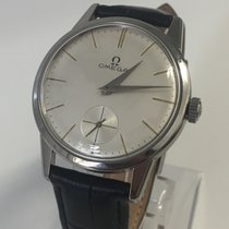 Omega Seamaster - Small second - Vintage - New Service