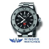 Oris KITTIWAKE LIMITED EDITION Ref. 01 733 7646 7184-Set