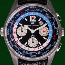 Girard Perregaux World Timer WW TC  Financial Limited Athens...