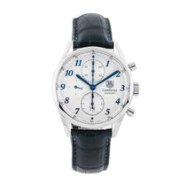 TAG Heuer Carrera Heritage Chronograph