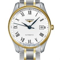 Longines Master Automatic 25.5mm L2.128.5.11.7