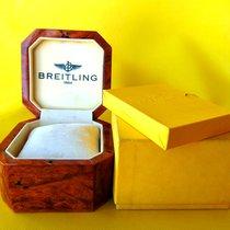 Breitling Box Uhrenbox Watch Box Case Caja De Reloj B021