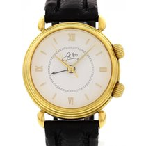 H900 18K Yellow Gold Mechanical Hand Winding Watch