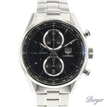 TAG Heuer Carrera Chronograph Heritage