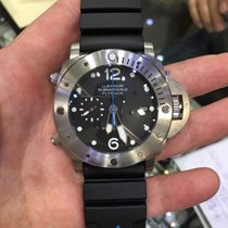 沛納海 (Panerai) Luminor Submersible