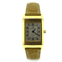 Jaeger-LeCoultre Reverso Lady Yellow Gold