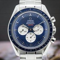 Omega 3565.80.00 Speedmaster Professional Gemini 4 RARE SS...