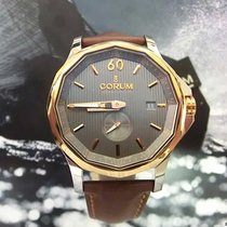 Corum Admiral's Cup 42 mm Legend Steel Rose Gold