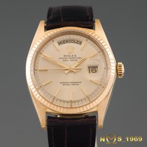 Rolex Day-Date   Ref. 1803   18K Gold   Men's